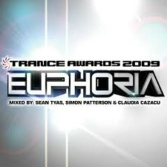 Euphoria Trance Awards (CD4) - Simon Patterson