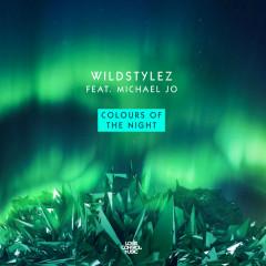 Colours Of The Night (Single) - Wildstylez