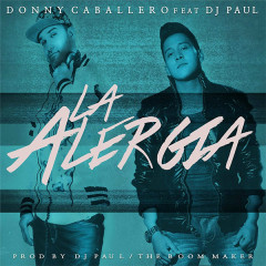 La Alergia (Single)