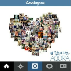 Lovestagram - AOORA