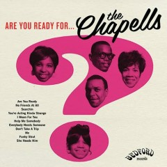 Are You Ready For The Chapells?