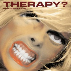 One Cure Fits All - Therapy