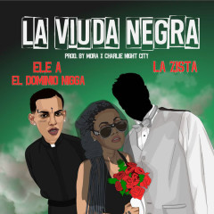La Viuda Negra (Single)
