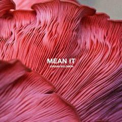 Mean It (Single)