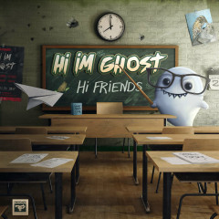 Hi Friends (EP)