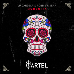 Morenita (Single) - JP Candela, Robbie Rivera