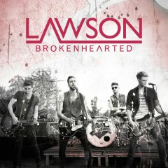 Brokenhearted - EP - Lawson