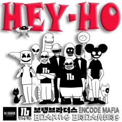 Hey Ho (Single)