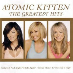 The Greatest Hits - Atomic Kitten