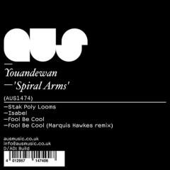 Spiral Arms - EP