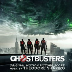 Ghostbusters (Score) - Theodore Shapiro
