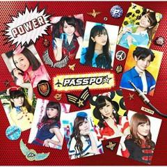 PASSPO Complete Best Album 'Power - Universal Music Years - '