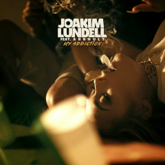 My Addiction (Single) - Joakim Lundell