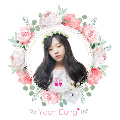 Today (Single) - Yoon Eungi