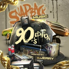 90's Edition (CD1) - Snapback Music