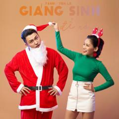 Giáng Sinh Để Nói (Single) - Yanbi,Yến Lê