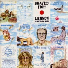Shaved Fish - John Lennon
