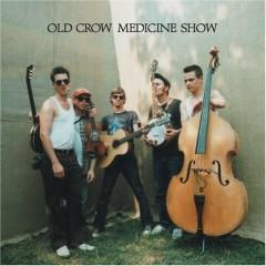 O.C.M.S. - Old Crow Medicine Show
