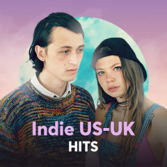 Indie US-UK Hits - Various Artists