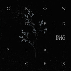 Crowded Places (Single) - Banks