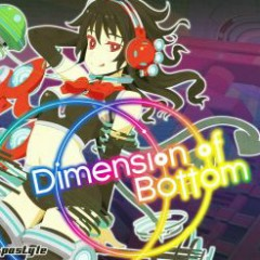 Dimension of Bottom - pastyle