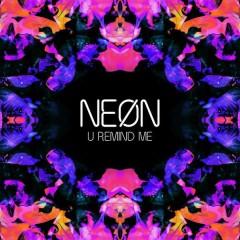 U Remind Me (Single)