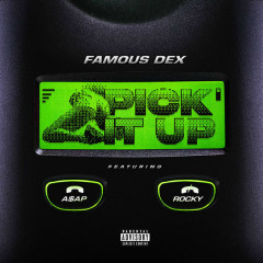 Pick It Up (Single) - Famous Dex