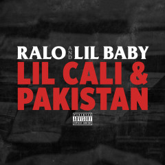 Lil Cali & Pakistan (Single)