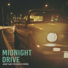 Midnight Drive (Single) - Jacoby Planet