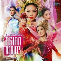 Asian Beauty - Nét Đẹp Á Đông - Various Artists