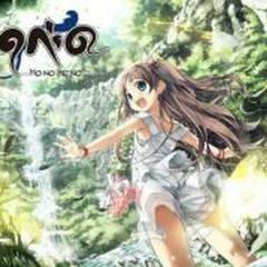 Monobeno Special Soundtrack CD1