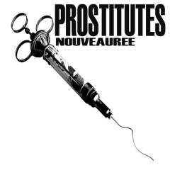 Nouveauree - EP - Prostitutes