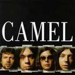Camel (25th Anniversary Compilation) - Camel