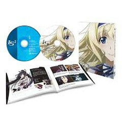 Infinite Stratos 2 Vol.2 Special CD (Cecilia)