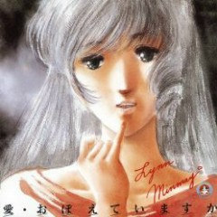 The Super Dimension Fortress Macross Ai Oboete Imasu ka Original Soundtrack [Music Collection]