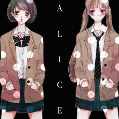 ALICE ~SONGS OF THE ANONYMOUS NOISE~