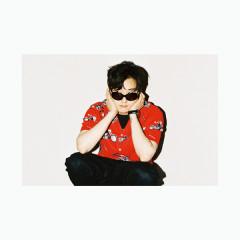 Hwangmunseop - Louie (Geeks)