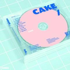 Cake - Soran