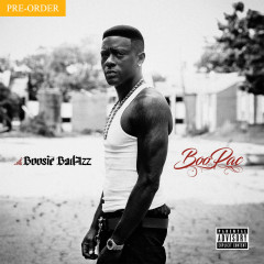 God Wants Me To Ball (Single) - Boosie Badazz