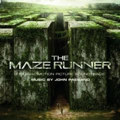 The Maze Runner OST - John Paesano