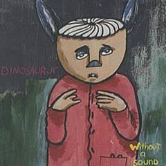 Without A Sound - Dinosaur Jr