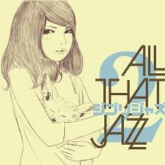 Ghibli Jazz 2 - All That Jazz