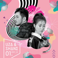 UZA&SHANE (Mini Album)