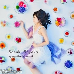 Sympathetic World CD2