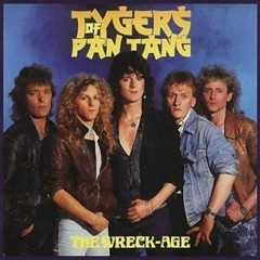 The Wreck Age - Tygers Of Pan Tang