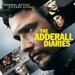 The Adderall Diaries OST