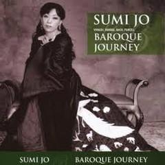 Journey To Baroque - Sumi Jo