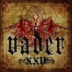 XXV (Special Edition) (CD1) - Vader