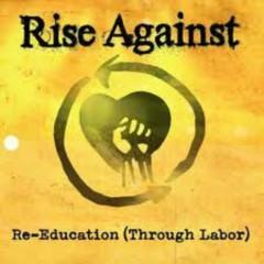 Re-Education (Through Labor) [CDS]