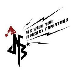 We Wish You A Merry Christmas  - No Brain